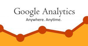 Get Google Analytics