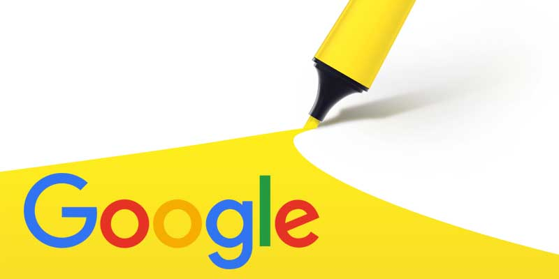 How to use Data Highlighter in Google Webmasters Search Console