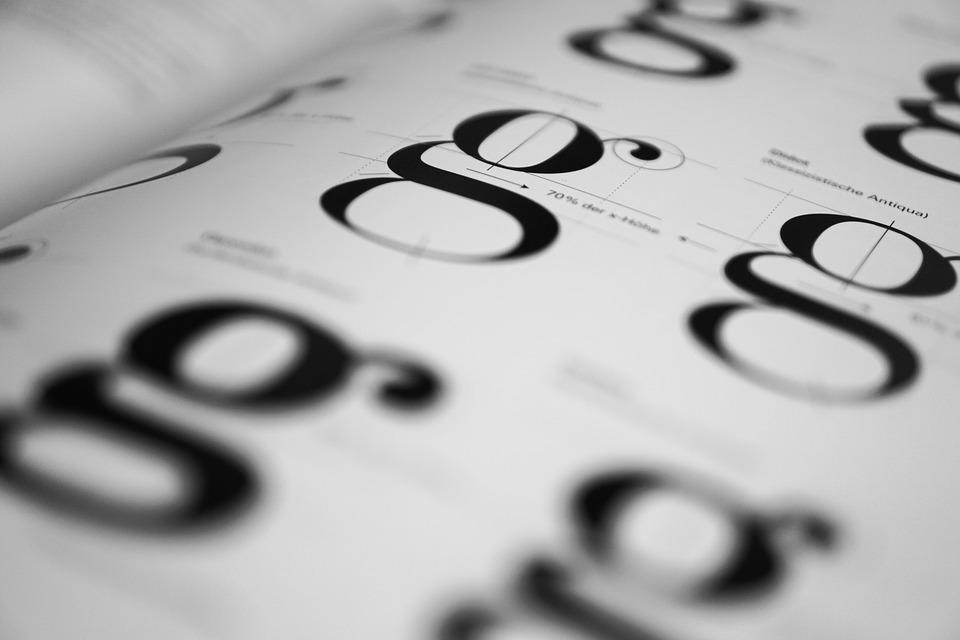 Online Font Identifier Chrome Extension