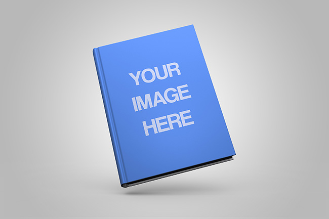 Free Ebook Cover Mockup Generator