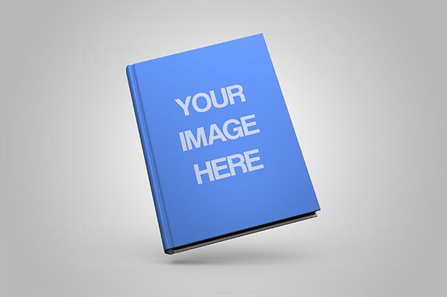 ebook cover mockup generator