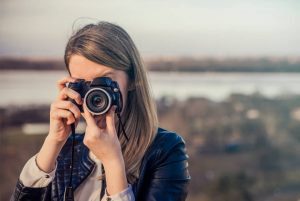 how to get paid for your photos